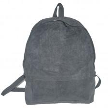 Рюкзак вельветовый 01543160874050black черный