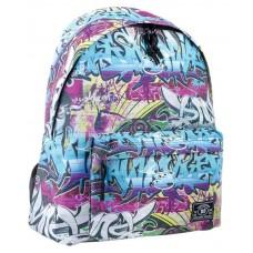 Рюкзак подростковый ST-15 Crazy 16 553975