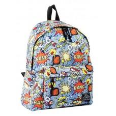 Рюкзак подростковый ST-15 Crazy 20 553979