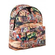 Рюкзак подростковый ST-15 Crazy 02 553959