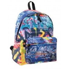 Рюкзак подростковый ST-15 Crazy 22 553981