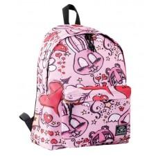 Рюкзак подростковый ST-15 Crazy 04 553962