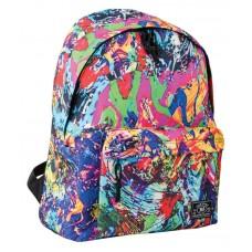 Рюкзак подростковый ST-15 Crazy 05 553963