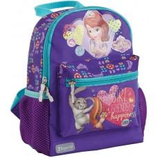 Рюкзак детский K-16 Sofia purple 553439