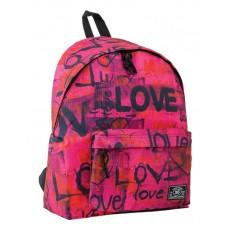 Рюкзак подростковый ST-15 Crazy 10 553968