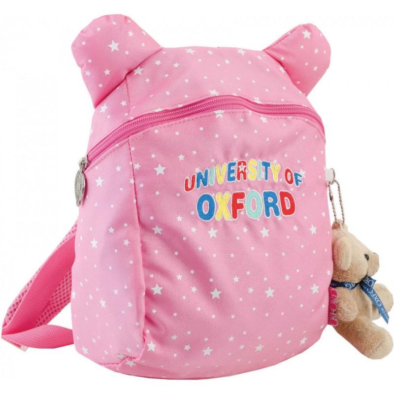 809ea390f7c3 Рюкзак детский OX-17 розовый 554062 купить в Киеве недорого ...