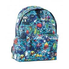 Рюкзак подростковый ST-15 Crazy 14 553973