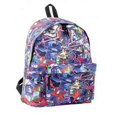 Рюкзак подростковый ST-15 Crazy 15 553974
