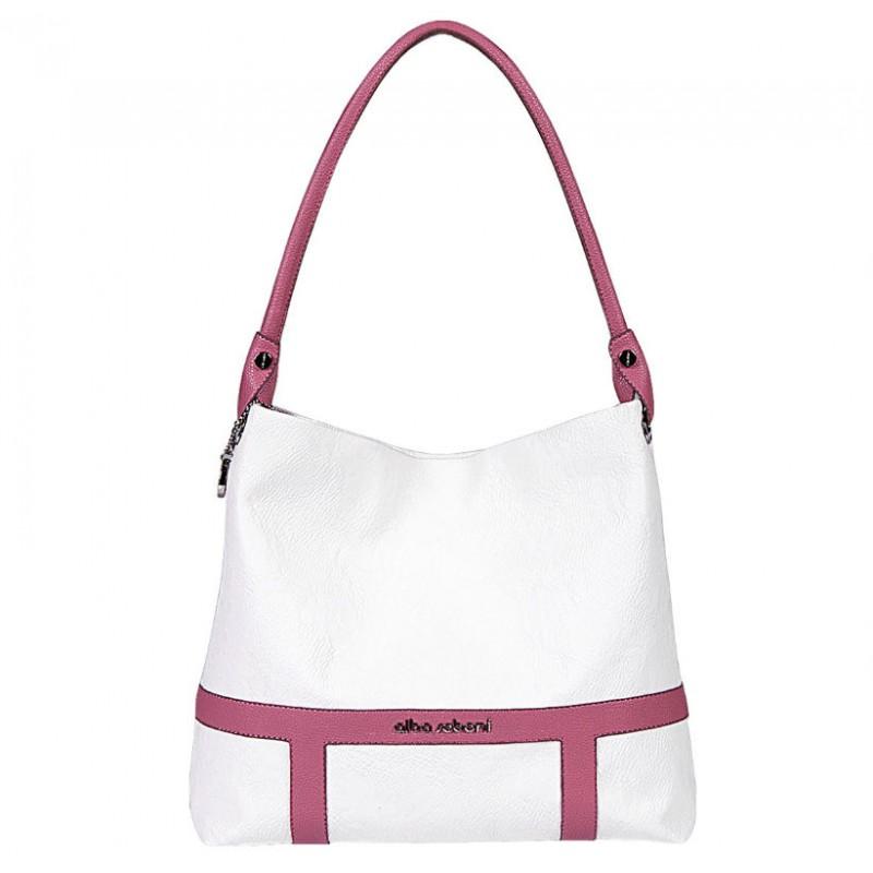 c7c32dbcbe13 Женская сумка Alba Soboni 150811 белая — купить недорого в интернет ...