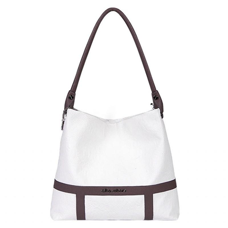 36a9d0a27c4f Женская сумка Alba Soboni 150810 белая — купить недорого в интернет ...