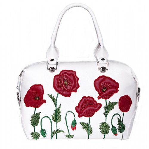 Женская сумка Alba Soboni 150712 белая