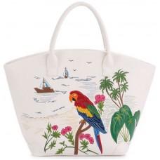 Женская сумка Alba Soboni 160220 белая