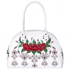 Женская сумка Alba Soboni 150762 белая