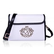 Женская сумка Alba Soboni А 14002 белая