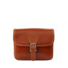 Кожаная женская сумочка BC302-ginger