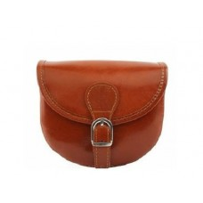 Кожаная женская сумочка BC303-ginger