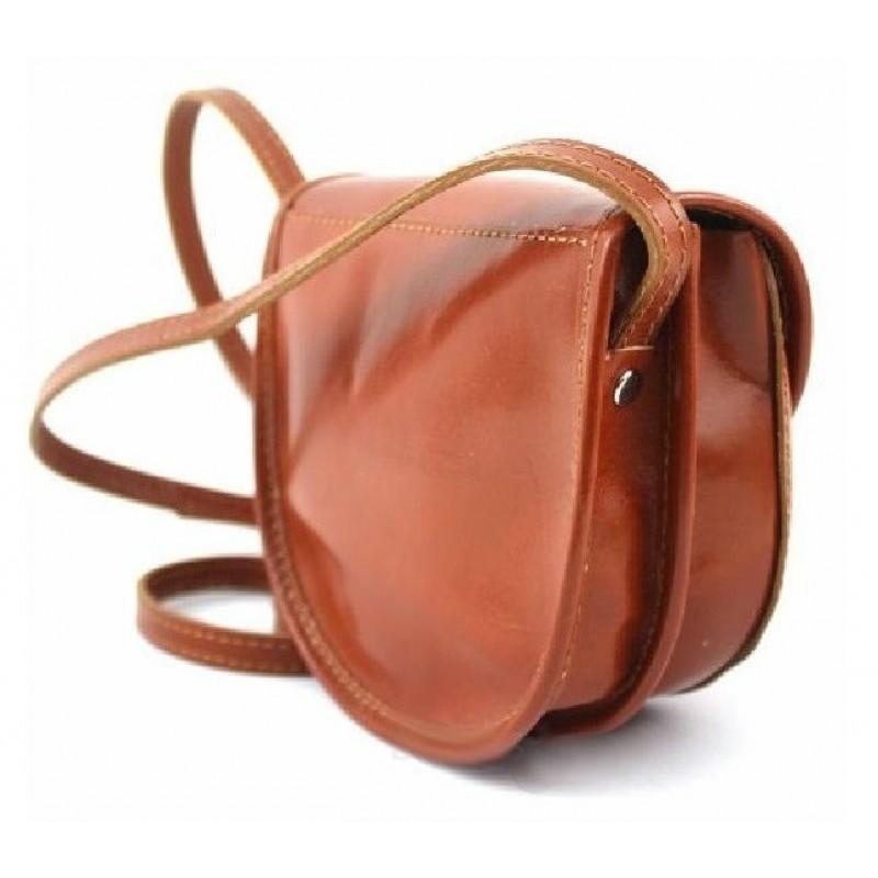Шкіряна жіноча сумочка BC303-ginger рудий — купити в інтернет ... 39128d7a4510b