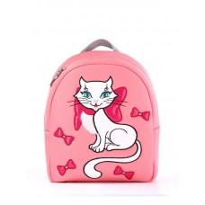 Дитячий рюкзак Alba Soboni 1836 рожевий