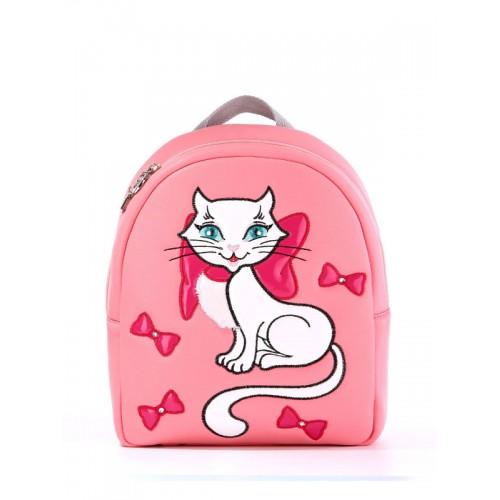 Детский рюкзак Alba Soboni 1836 розовый