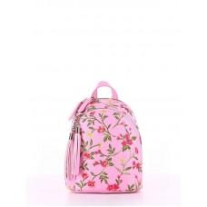 Мини-рюкзак Alba Soboni 180141 розовый