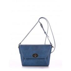 Сумка Alba Soboni маленькая 180324 синяя