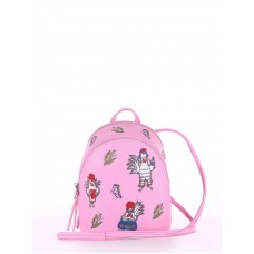 Мини-рюкзак Alba Soboni 180216 розовый