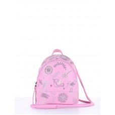 Мини-рюкзак Alba Soboni 180213 розовый