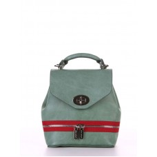 Мини-рюкзак Alba Soboni 180312 зеленый