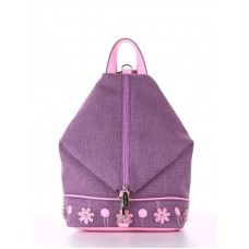 Рюкзак Alba Soboni 180244 лиловая дымка-розовый