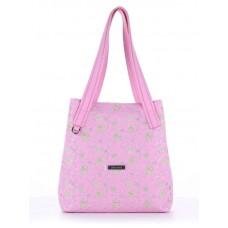 Сумка Alba Soboni 180135 розовая