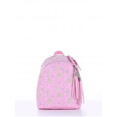 Мини-рюкзак Alba Soboni 180145 розовый