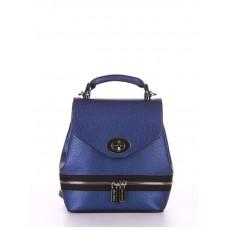 Мини-рюкзак Alba Soboni 180316 синий