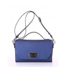 Деловая сумочка Alba Soboni E18015 сапфир
