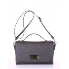 Деловая сумочка Alba Soboni E18016 графит