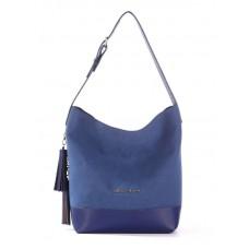 Сумка Alba Soboni 172917 синяя