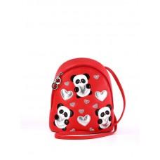 Детский рюкзак Alba Soboni 1842 красный