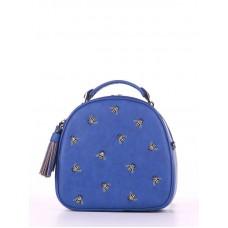 Сумка Alba Soboni 180175 синяя
