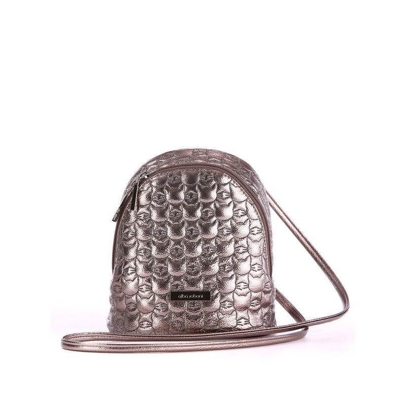 6e343bc8d22d Рюкзачок Alba Soboni 1804 бронза купить недорого в интернет-магазине ...