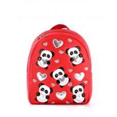 Детский рюкзак Alba Soboni 1832 красный