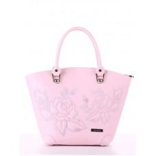 Сумка Alba Soboni 180105 светло розовая
