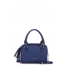 Сумка маленькая Alba Soboni 172977 синяя