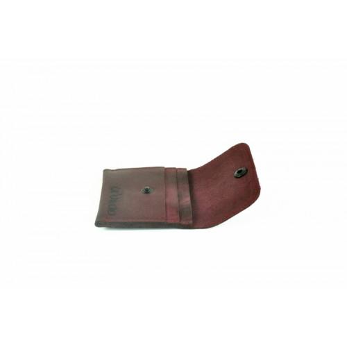 Кошелек Avitoo W222 коричневый