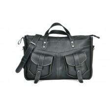 Сумка-портфель Avitoo B600 черная