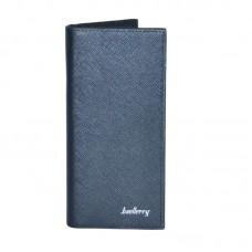 Мужское портмоне Baellerry Style черное