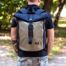 Городской рюкзак Bag Magic Maracana Green зеленый