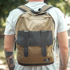 Городской рюкзак Bag Magic Quokka коричневый