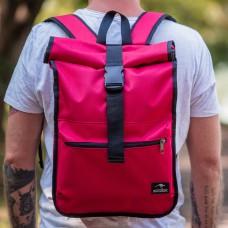 Городской рюкзак Bag Magic Voyage Red красный