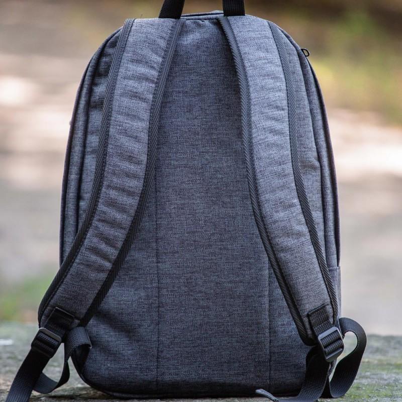 cc605df358b7 Городской рюкзак Bag Magic Wallaby серый купить от производителя в ...