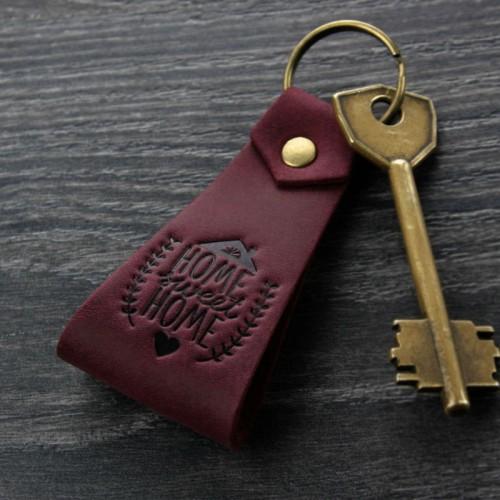 Брелок BLANKNOTE HOME SWEET HOME BN-BK2-4-vin