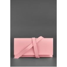 Тревел-кейс BLANKNOTE Voyager 1.0 Розовый Персик BN-TK-1.0-pink-peach